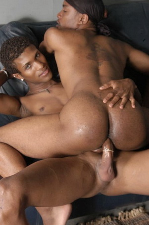 Hung Black BFs torrent